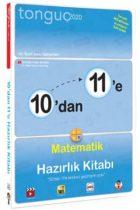 Tonguç Akademi 10 dan 11 e Matematik Hazırlık Kitabı