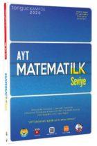 Tonguç Akademi AYT MatematİLK Seviye Soru Bankası