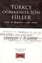 Yargı Yayınları Türkçe Öğrenenler İçin Fiiller