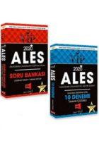 Yargı Yayınları 2020 ALES VIP Soru-Deneme Seti