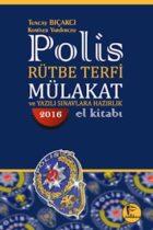 Polis Meslek İçi Sınavları Hazırlık>Rütbe Terfi Kitabı