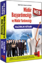 İMS- Müdür- Müdür Yardımcılığı>Müdür - Müdür Yardımcılığı Kitabı
