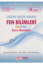 LGS Kitapları>LGS Soru Bankası>LGS Fen Bilimleri Soru|Ortaöğretim>8. Sınıf Kitabı