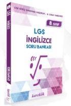 LGS Kitapları>LGS Soru Bankası>LGS İngilizce Soru Kitabı