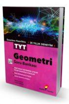 YKS Kitapları>YKS 1. Oturum TYT>TYT Soru Bankası>TYT Geometri Soru Kitabı