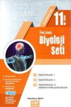 Lise Hazırlık Kitapları>11. Sınıf>11. Sınıf Konu Anlatımlı Kitabı