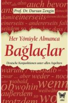 Yabancı Dil Kitapları>Almanca Gramer ve Sözlükler Kitabı