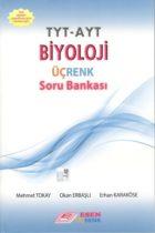 YKS Kitapları>YKS 2. Oturum AYT>AYT Sayısal Bölüm>AYT Sayısal Soru Bankası>AYT Biyoloji Soru|YKS Kitapları>YKS 1. Oturum TYT>TYT Soru Bankası>TYT Biyoloji Soru Kitabı