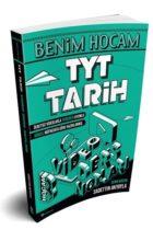 YKS Kitapları>YKS 1. Oturum TYT>TYT Konu Anlatımlı>TYT Tarih Konu Kitabı