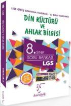 LGS Kitapları>LGS Soru Bankası>LGS Din Kültürü ve Ahlak Bilgisi Soru Ortaöğretim>8. Sınıf Kitabı