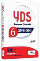 YDS - TOEFL - IELTS>YDS Kitapları>YDS Deneme Kitabı