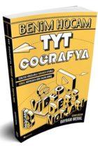 YKS Kitapları>YKS 1. Oturum TYT>TYT Konu Anlatımlı>TYT Coğrafya Konu Kitabı