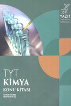 YKS Kitapları>YKS 1. Oturum TYT>TYT Konu Anlatımlı>TYT Kimya Konu Kitabı
