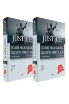 Adli - İdari Hakimlik>İdari Yargı Hakimlik>İdari Hakimlik Soru Kitabı