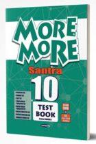 Lise Hazırlık Kitapları>10. Sınıf>10. Sınıf Konu Anlatımlı Kitabı