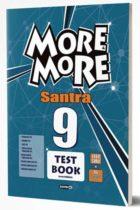 Lise Hazırlık Kitapları>9. Sınıf>9. Sınıf Konu Anlatımlı Kitabı