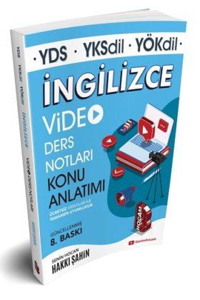 YDS - TOEFL - IELTS>YDS Kitapları>YDS Konu Anlatım YDS - TOEFL - IELTS>YÖKDİL Kitapları YKS Kitapları>YKS Yabancı Dil Kitabı