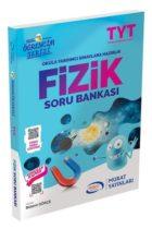 YKS Kitapları>YKS 1. Oturum TYT>TYT Soru Bankası>TYT Fizik Soru Kitabı