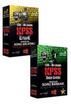 KPSS Kitapları>Lise - Önlisans>Lise Önlisans Konu Anlatımlı|KPSS Kitapları>Lise - Önlisans>Lise Önlisans Soru Bankası Kitabı