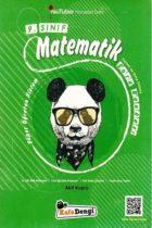 Lise Hazırlık Kitapları>9. Sınıf>9. Sınıf Soru Bankası Kitabı