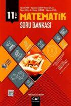 Lise Hazırlık Kitapları>11. Sınıf>11. Sınıf Soru Bankası Kitabı