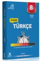 Ortaöğretim>8. Sınıf|LGS Kitapları>LGS Soru Bankası>LGS Türkçe Soru Kitabı