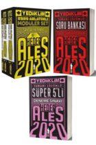ALES Kitapları>ALES Konu Anlatımlı Kitaplar|ALES Kitapları>ALES Soru Bankaları|ALES Kitapları>ALES Denemeleri Kitabı