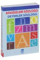 Türkçe Sözlükler>Deyimler ve Atasözleri Kitabı