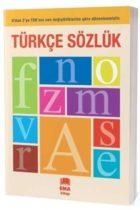 Türkçe Sözlükler>Türkçe Sözlük Kitabı