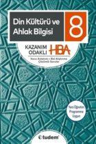 Ortaöğretim>8. Sınıf|LGS Kitapları>LGS Konu Anlatımlı>LGS Din Kültürü ve Ahlak Bilgisi Konu Kitabı