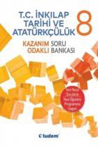 Ortaöğretim>8. Sınıf|LGS Kitapları>LGS Soru Bankası>LGS T.C. İnkılap Tarihi ve Atatürkçülük Soru Kitabı