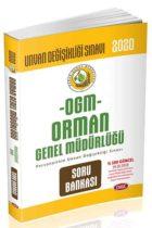 GYS Sınavları>Görevde Yükselme Sınavları>GYS Orman Genel Müdürlüğü Kitabı