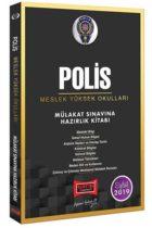 Mülakat Kitapları>Polislik Mülakat|PMYO Hazırlık Kitapları Kitabı