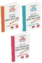 KPSS Kitapları>KPSS GY - GK>KPSS GY - GK Konu Anlatımlı>KPSS Genel Kültür Konu Kitabı