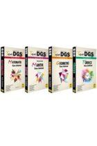 DGS Kitapları>DGS Konu Anlatımlı Kitaplar Kitabı