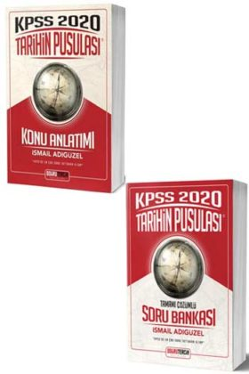 KPSS Kitapları>KPSS GY - GK>KPSS GY - GK Konu Anlatımlı>KPSS Tarih Konu|KPSS Kitapları>KPSS GY - GK>KPSS GY - GK Soru Bankaları>KPSS Tarih Soru Bankaları Kitabı