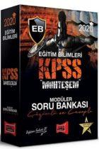 KPSS Kitapları>KPSS Eğitim Bilimleri>KPSS Eğitim Soru Bankaları Kitabı