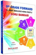 Lise Hazırlık Kitapları>9. Sınıf>9. Sınıf Konu Anlatımlı|Lise Hazırlık Kitapları>9. Sınıf>9. Sınıf Soru Bankası Kitabı