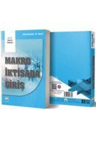Ekonomi>İktisat Kitapları Üniversite Ders Kitapları Kitabı