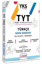 YKS Kitapları>YKS 1. Oturum TYT>TYT Soru Bankası>TYT Türkçe Soru Kitabı