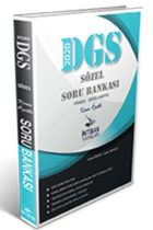 DGS Kitapları>DGS Soru Bankaları Kitabı