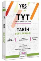 YKS Kitapları>YKS 1. Oturum TYT>TYT Soru Bankası>TYT Tarih Soru Kitabı