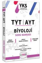 YKS Kitapları>YKS 1. Oturum TYT>TYT Soru Bankası>TYT Biyoloji Soru|YKS Kitapları>YKS 2. Oturum AYT>AYT Sayısal Bölüm>AYT Sayısal Soru Bankası>AYT Biyoloji Soru Kitabı