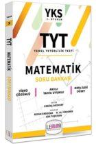 YKS Kitapları>YKS 1. Oturum TYT>TYT Soru Bankası>TYT Matematik Soru Kitabı