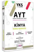 YKS Kitapları>YKS 2. Oturum AYT>AYT Sayısal Bölüm>AYT Sayısal Soru Bankası>AYT Kimya Soru Kitabı