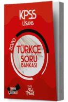 KPSS Kitapları>KPSS GY - GK>KPSS GY - GK Soru Bankaları>KPSS Türkçe Soru Bankaları Kitabı