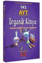 AYT Sayısal Konu Anlatımlı>AYT Kimya Konu YKS Kitapları>YKS 2. Oturum AYT>AYT Sayısal Bölüm>AYT Sayısal Soru Bankası>AYT Kimya Soru Kitabı