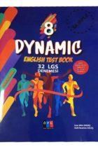 Ortaöğretim>8. Sınıf|LGS Kitapları>LGS Deneme>LGS İngilizce Deneme Kitabı