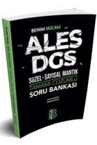 ALES Kitapları>ALES Soru Bankaları|DGS Kitapları>DGS Soru Bankaları Kitabı