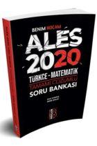 ALES Kitapları>ALES Soru Bankaları Kitabı